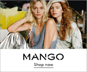 Mango, fashion, sale