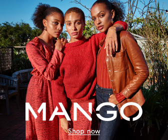 MANGO New in!